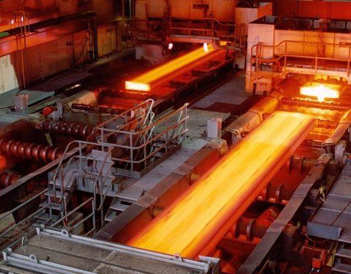 معرفی شرکت های تولید کننده آهن آلات