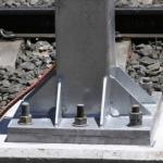 صفحه ستون در اسکلت فولادی