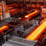 کارخانه های تولید تیر آهن