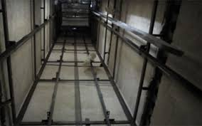آرماتور سقف چاه آسانسور